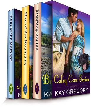 Caley Cove