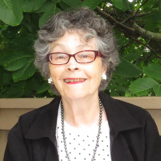 Kay Gregory